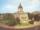 Kościół Garnizonowy św. Stanisława, pocztówka z lat 70. XX w., fot. K. Kaczyński