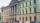 Widok gmachu dawnej Komisji Województwa Sandomierskiego na pocztówce z okresu PRL-u (4)