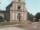 Wikok kościoła św. Trojcy na pocztówce z przełomu lat 70. i 80. XX w.