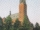 Kościół św. Teresy na pocztówce z okresu PRL-u (1)