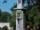 Kapliczka na widokówce Radomskiej Inicjatywy Pocztówkowej. Fot. P. Puton, 2009